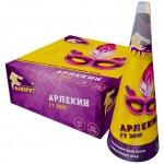 Фонтан пиротехнический FT 3001 Арлекин